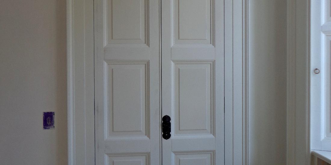 Porte e finestre in legno progettate costruite e vendute - Acm porte e finestre ...